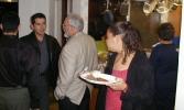 Terrie's Husband (Tio) Byron Rodriguez's back,...