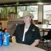 Elizabeth Infante. (14-Apr-2001)