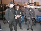 Previous: Massachussetts Troopers at Logan Airport.