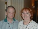 Previous: Steve Francis, Sue Francis.