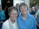 Kathleen Kershaw, Karen Cox.