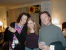 Emma Bull, Maria Pinkstaff, Will Shetterly. (30-Mar-2002)