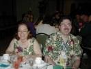 Previous: Joni Dashoff, Todd Dashoff, at the Locus Awards banquet.