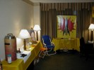 Next: The L.A. in 2006 Worldcon Bid Party Suite.
