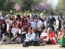 Next: Group photo.